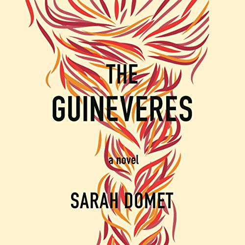 The Guineveres audiobook cover art