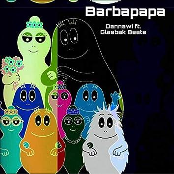 Barbapapa (feat. Glasbak Beats)