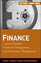 Finance: Capital Markets, Financial Management, and Investment Management