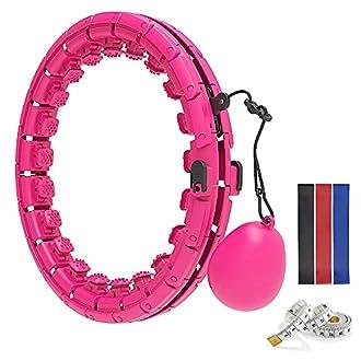 Hula-Hoop Reifen Bild