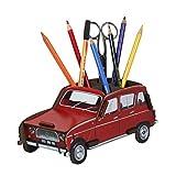 STIFTEBOX Renault R4 von Werkhaus Büro Schule Schreibtisch Utensilio Box 2092