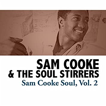 Sam Cooke Soul, Vol. 2