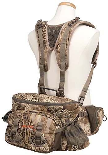 ALPS OutdoorZ Brushed Pathfinder Hunting Pack, MAX-1 HD, Realtree Max-1xt, Regular (9411193)