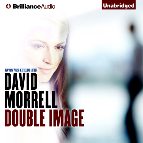 Double Image audiobook cover art