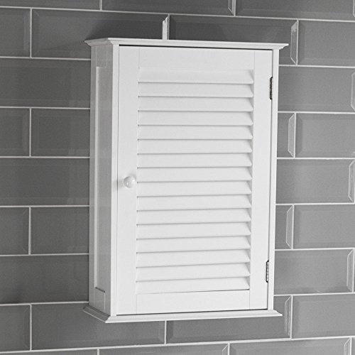 Bath Vida Liano Badwandschrank mit Tür