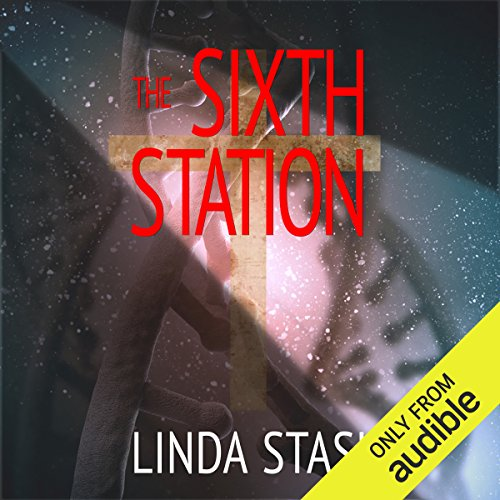 The Sixth Station audiobook cover art