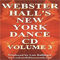 Live at Webster Hall 3
