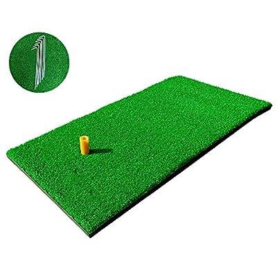 RELILAC Golf Hitting Mat