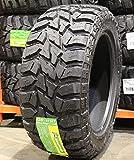 Goodtrip GS-67 M/T Mud Tire 33X12.50R20 114Q LRE BSW 33125020 33x12.5R20