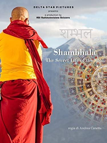 Shambhala The Secret Life of the Soul product image