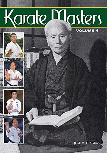 Karate Masters Volume 4