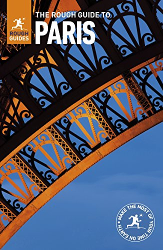 The Rough Guide to Paris (Travel Guide) (Rough Guides)