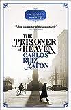 The Prisoner of Heaven: The Cemetery of Forgotten Books 3