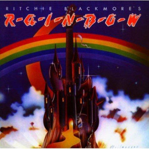 Ritchie Blackmore`s Rainbow [S