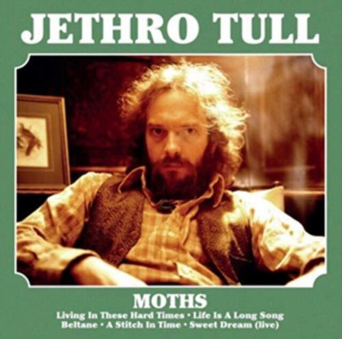 Moths [Vinyl LP]