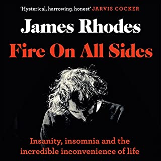 Fire on All Sides cover art