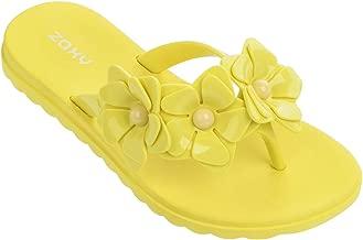 Zaxy Garden Baby Sandals