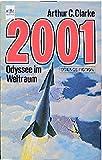 2001 - Odyssee im Weltraum (Heyne Science Fiction und Fantasy (06))
