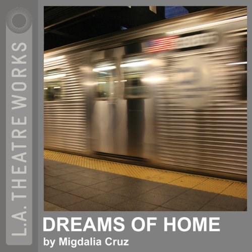 Dreams of Home audiobook cover art