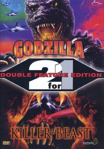 Godzilla / Killer-Beast