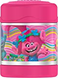 Thermos Funtainer 10 Ounce Food Jar, Trolls