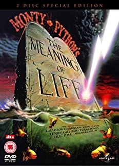 Monty Python's The Meaning Of Life - 2 Disc Special Edition