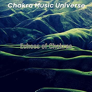 Echoes of Chakras