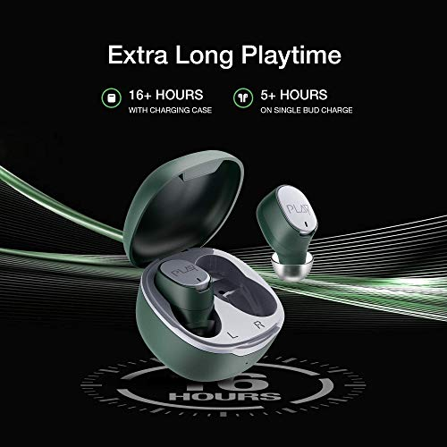 World Of PLAY PLAYGO T20 Ultralight Wireless Earbuds