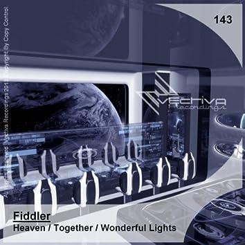 Heaven / Together / Wonderful Lights