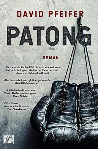 Patong: Roman