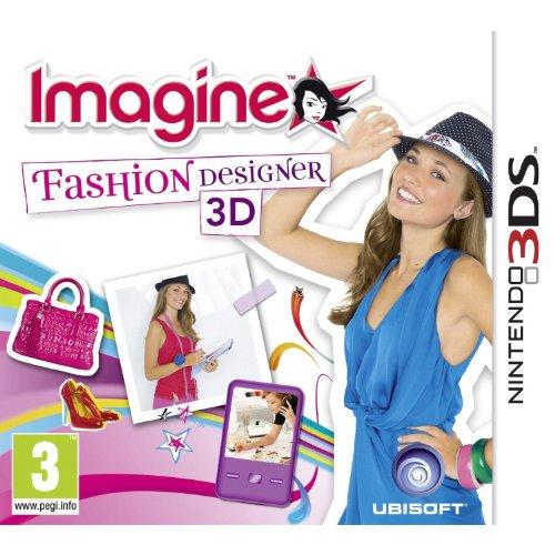 Imagine Fashion Designer [Edizione: Regno Unito]