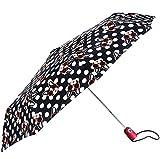 BOLERO OMBRELLI - Ombrello da Pioggia Mini Pieghevole Antivento...