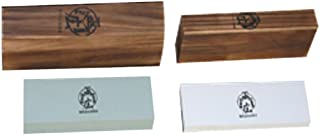 Handmade Sword - Masahiro Double Side Whetstone, Swords Blade Sharpening Stone