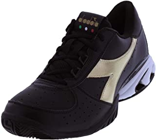 47532bd9b8b65 Amazon.com: diadora k star - Tennis & Racquet Sports / Athletic ...