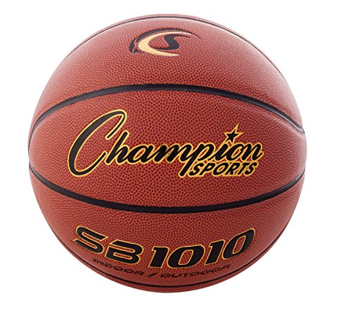 Champion Sports Composite Game Basketball, Cordley Composite Basketball, mittlere Größe (15,2 - 72,4 cm)