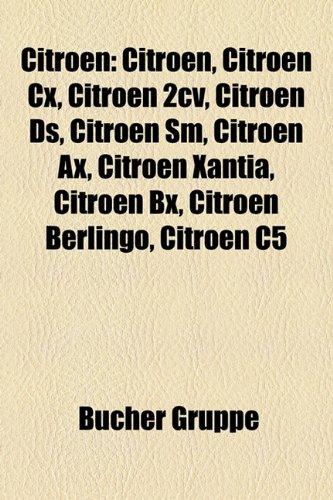citron c5
