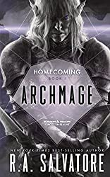 Cover of Archmage