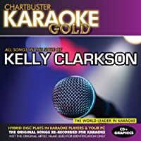 In the Style of Kelly Clarkson