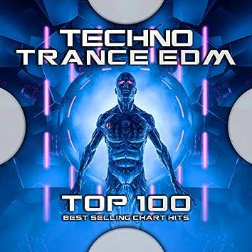 Techno Trance Edm Top 100 Best Selling Chart Hits