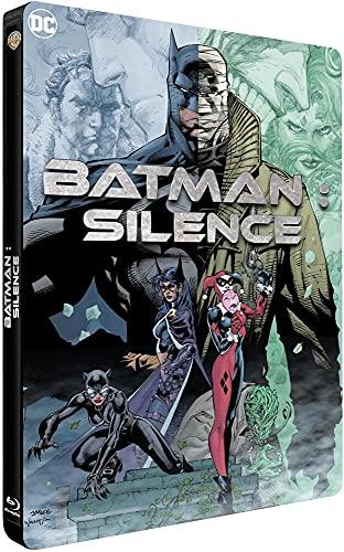 Batman : Silence [Édition SteelBook]