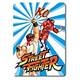 Capcom Street Fighter, Multicolor, Unico