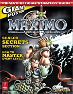 Maximo - Ghosts to Glory de Prima Development