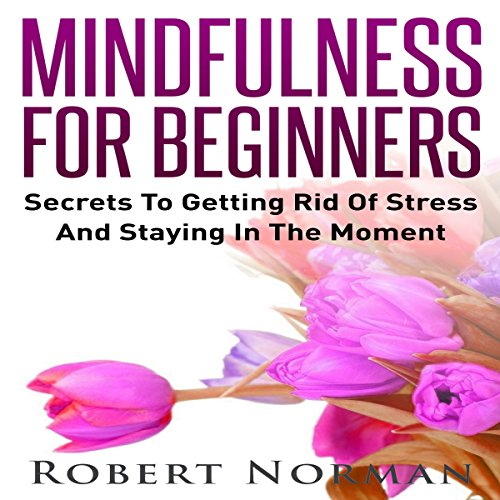 Mindfulness for Beginners  By  cover art