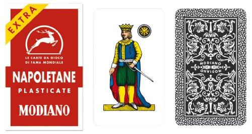 Napoletane–Kreatives Spielzeug (Modiano 97/25)