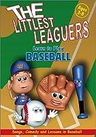 Littlest Leaguers: Learn to Play Baseball [DVD]