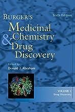Burger′s Medicinal Chemistry and Drug Discovery: v. 1