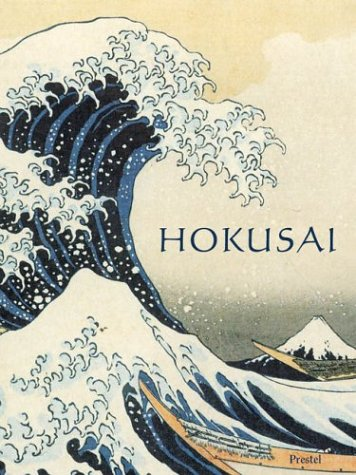 Hokusai, Engl. ed. (Prestel Minis)