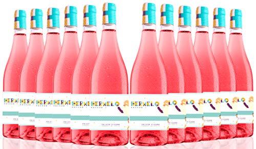 Hermelo Rosado Prieto Picudo, Tierra de Castilla y León - 75 cl - 12 botellas