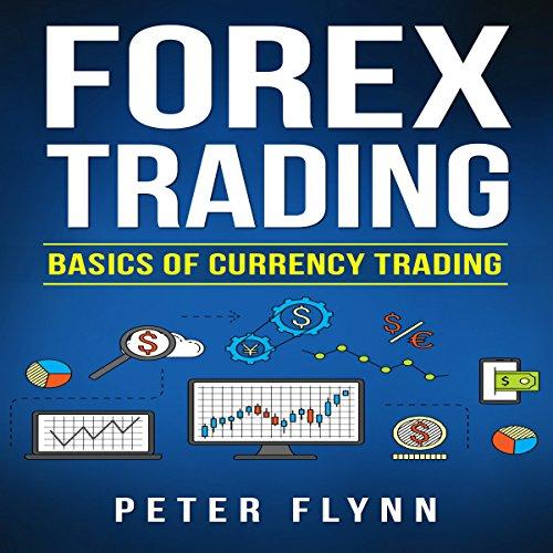 Forex Trading: Basics of Currency Trading Titelbild