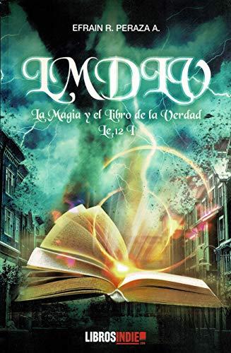 La Magia y El Libro De La Verdad Le. 12 I